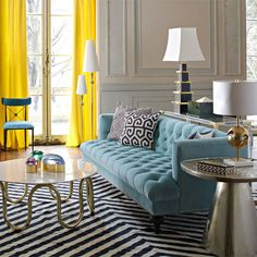 Advice and tips from interior designer guru Jonathan Adler as told to Livingetc