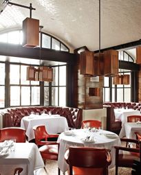The Standard Grill, NYC