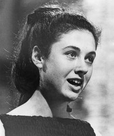 Eurovision Song Contest 1964: winner Gigliola Cinquetti, Italy