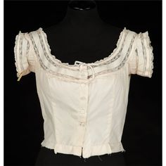 Marilyn Monroe signature camisole top by Travilla from River of No Return - (TCF, 1954) $40,000