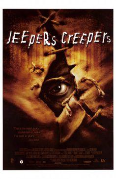 Jeepers Creepers - il canto del diavolo, in onda mercoledì 22 agosto alle 23:15 su Rai 4.