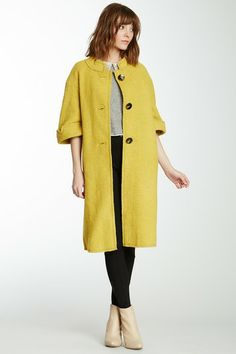 Day Coat on HauteLook