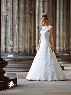 NINFEA Plus Sizes | Bianco Evento - Brautaccessoires - bridal accessories - Schleier - Reifrock - Brautjacken -