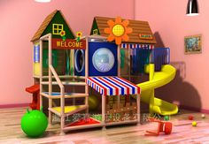 Indoor Playground for Kids at Home photo,Details about Indoor Playground for Kids at Home Picture - Wenzhou Zhuoyuan Import and Export Co., ...