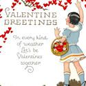 Valentines Day - free printables, crafts, and recipes
