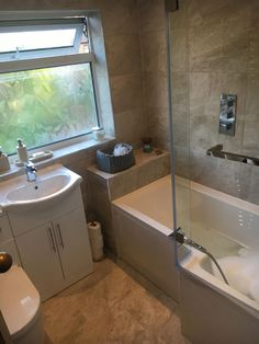 Get much more information on Tiny Bathroom Renovation Tiny Bathrooms, Tiny House Bathroom, Bathroom Spa, Bathroom Design Small, Bathroom Layout, Bathroom Interior Design, Narrow Bathroom, Basement Bathroom, Bathroom Plans