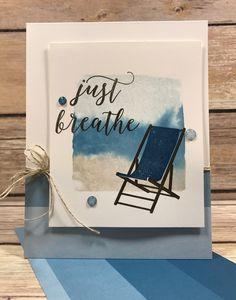 Just Breathe – Just Sponge It!