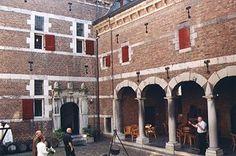 Kasteel Hoensbroek/Castle Hoensbroek