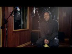 kendrick lamar: a day in the life