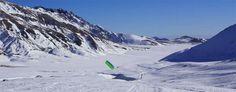 #snowkite Anche oggi il #vento di #campoimperatore e stato generoso!!!