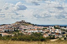 Travel information about how to get to Alentejo from the UK (Condé Nast Traveller)