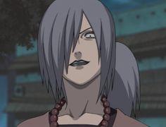 Sakon (and Ukon) from Naruto
