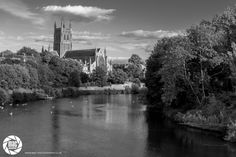 https://flic.kr/p/LzyjCQ | Worcester Cathedral | www.mac-photography.co.uk
