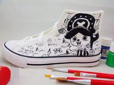 De 428 beste afbeeldingen van Shoe Painting in 2020