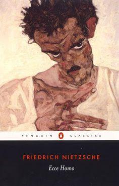 A Great Book Study: Behold the Man or Ecce Homo by Friedrich Nietzsche
