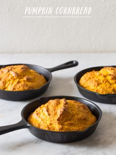"Oh my YUM! // ""Pumpkin Cornbread""   SpoonForkBacon.com #recipe"