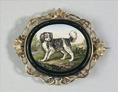 King Charles Puppy, King Charles Spaniel, Cavalier King Charles, Pearl Jewelry, Antique Jewelry, Vintage Jewelry, Moon Unit, Spaniels, Lambs