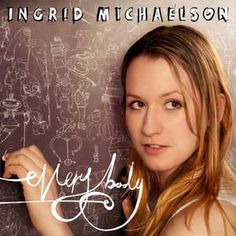 """""""Everybody"""" by Ingrid Michaelson ukulele tabs and chords. Free and guaranteed quality tablature with ukulele chord charts, transposer and auto scroller."""