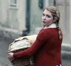 Ilsa hermann the book thief