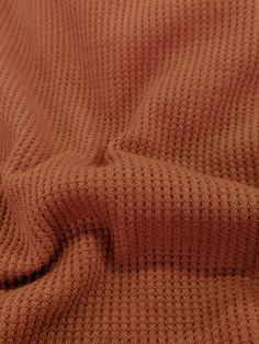 Mini Waffle Jersey - Citrus Sprite – Sitka Fabrics