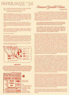 Issue 24: Jacob Wren
