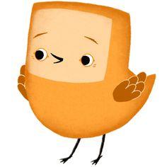 Oppiminen | Pikkuli.fi Beautiful Birds, Pikachu, Fictional Characters, Fantasy Characters