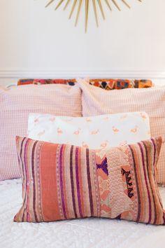 Hayden S Boho Room Pillow Roomproject Nursery
