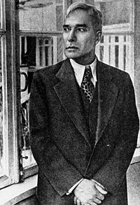 """Boris Pasternak,1890-1960"""" Russian, 1968 Novel Prize winner -   -   """"Doctor Zhivago,"""" Poet, """"The Year 1905,"""" """"Safe Conduct,"""" a collection, """"In Early Trains."""""""
