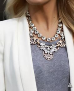 Tres sparkle necklace http://rstyle.me/n/eqtxsnyg6