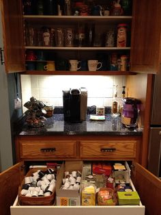 199 Best Tea And Coffee Station Ideas Images Coffee Bar