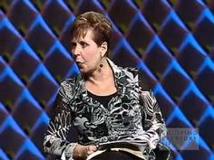 Joyce Meyer - Realistic Expectations (2) -- in Indianapolis, Indiana  --   YouTube