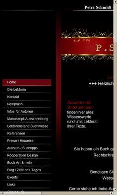 Android-App: lektorat-ps