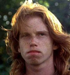 Malakai's name in Stephen King's version of 'Children Of The Corn' was Craig.