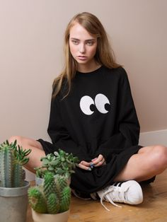 "lazyoaf: "" Eye see… NEW ARRIVALS  ""                                                                                                                                                                                 More"