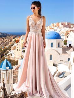 3924a77ea2d Вечернее платье Crystal Design 17110🌸 Вечерние Платья