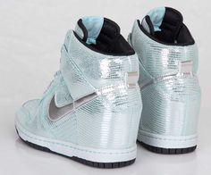 nike wedge sky hi snake skin | ... as: Kicks , New Sneaker Releases , Nike Dunk Sky Hi , Women's Sneakers