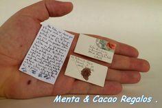 Carta para dejar al ratoncito Perez