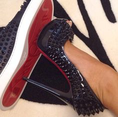 His & Hers ! Red bottom couples
