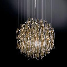 Avir Single Globe Pendant Light by Axo Light USA Inc. (Axo and Lightecture by Axo) for $10,567