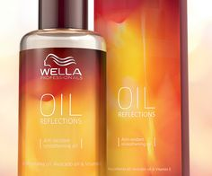 Wella Professionals Care | Oil Reflections
