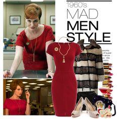 """""""Mad Men """"Joan Holloway"""""""