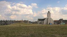 https://flic.kr/p/Y8ipkW | WP_20170903_14_23_47_Pro | Witte kerk  Katwijk aan zee