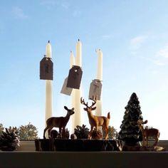 Hygge, Lagom és a többi ma divatos szó Nordic Style, Hygge, Christmas Decorations, Xmas, Candles, Christmas, Navidad, Candy, Noel