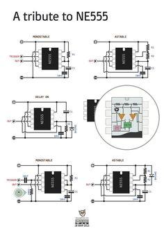Awesome Arduino / Basic Electronic Reference