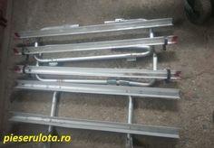 Ofer cateva elemente pentru suporti de biciclete pentru rulota, constand in sine fixare si cadre suporturi. Ladder, Stairway, Ladders