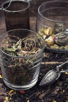 ╰☆ Tea ☆╮