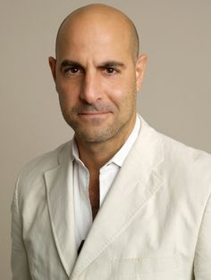 Stanley Tucci Joins Disney's 'Beauty and the Beast' Stanley Tucci  #StanleyTucci