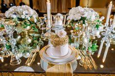 Vintage Las Vegas | Weddings in Woodinville | Columbia Winery | MG Davis Events | Jennifer Tai Photo Artistry | Fena Flowers | Vintage Ambiance Rentals | CORT Party Rentals | The Cakewalk Shop #weddingsinwoodinville #wiw16 #vintagewedding #goldwedding #winerywedding #goldcake #cakefavors