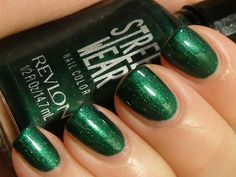 Revlon Street Wear Forest