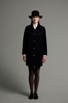 Samuji - Fall 2014 Ready-to-Wear